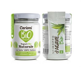 YOGURT NATURALE BIO G. 150